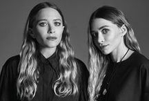 The Olsen Twins ~~~