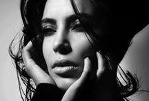 Kim Kardashian  ✌.