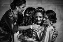 Family Love / Heart warming family moments at weddings by Juan Euan Photography