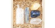 Self-Love Gifts / All things associated with the sweet, cleansing energy of the perfect rainstorm.