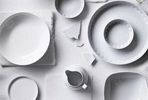 Geschirr |  Ceramics