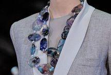 Armani accessoires / Accessoires and details