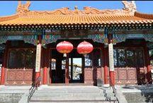 中国庭園燕趙園 2014