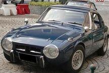 Toyota's cars