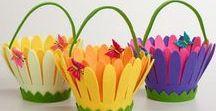 Паcха | Easter / Как украсить дом к Пасхе самостоятельно и  детьми? Как оригинально покрасить яйца? Что подарить на Пасху и как необычно упаковать  подарок? И другие идеи на Пасху