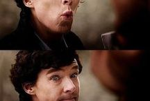 Sherlock and other Holmes