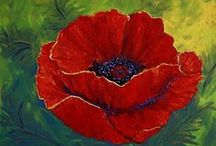 RED POPPY PRESS / Publishers of Positive Words