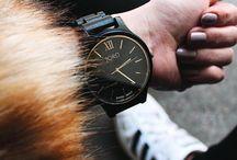 I ❤️ JORD Wood Watch