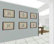 Home Decor (Hallway)