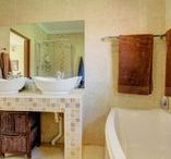 Home Decor (Main Bathroom)