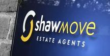 Case Study | ShawMove / New brand identity project, including onward marketing, implementation into the business environment and beyond!