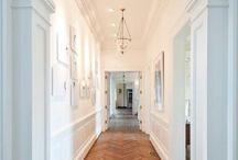 Home Design / by Mechelle Surabian