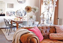 Decoration Inspiration / by Sarah Gorden