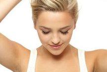 Beautiful Hair & Makeup / Short Hair, Makeup, Nails.    / by Barbara Miller