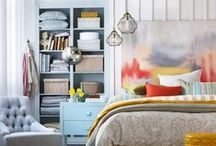 Home Decor / by Laura Homich
