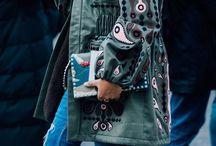 street / style / #style #fashion #getinmycloset