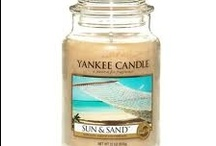 Smelly goods/Candles / by Mrs. M.