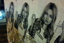 Kate Moss Forever  / by Andrea S. Pinto * Affmarie