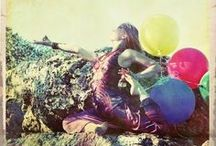 Love Ballons / by Andrea S. Pinto * Affmarie