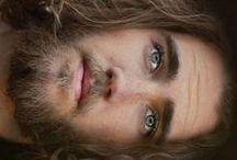 Man next door / by Andrea S. Pinto * Affmarie