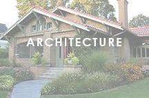 Architecture / These homes have a vintage flair and rustic style. They represent true beauty and classic design.
