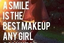 {Make Up} / by Camila Lima