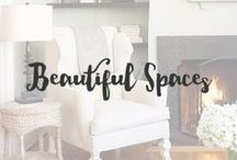 Beautiful Spaces / A collection of spaces that present a certain kind of beauty you can't resist.