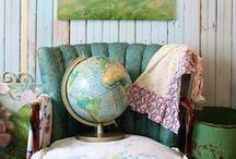 Harmonious Home / Favorite Home Decor / by Monica Cosgrove