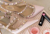 Perfect Shoes / by Andrea Borrajo