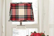 Today's Tartans ~ Trend / Tartans and Plaid Trends #la-z-boy #lazboy / by La-Z-Boy Arizona