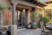 Styled ~ Outdoor Living / The Style and Comfort of Living Outdoors / by La-Z-Boy Arizona