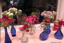Sweet 'n' Simple Little Vases