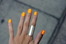 Nails!! / by Haley Lineham