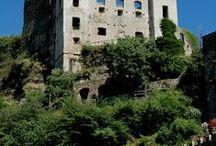 Dolceacqua (IM), Liguria