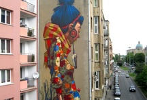 c o n c r e t e . j u n g l e / Street art, architecture and such. / by Lola Loomis