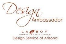 Our Design Projects / by La-Z-Boy Arizona