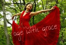 Growing Free ~ Not Old...! / A Resilient Woman I will be... / by Kristi Copez