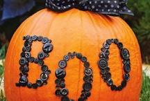 Halloween / by Aimee Stryker-Marando
