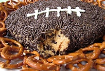 Football Food / by Epic Pinterest Fail