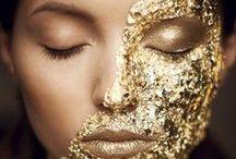 makeup art / by Hannah Tamezoujt