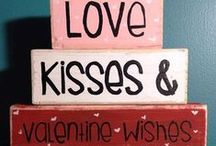 Holidays: Valentine's Day