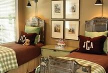 Styled ~Urban Cottage / by La-Z-Boy Arizona