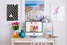 Home Office / by Paula Koeller