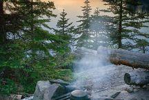Camping / by Deb Shampine