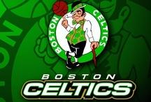 Boston Celtics / by Lola Loomis