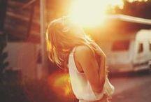 SUN   RAY / by Niña Jochum