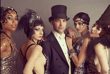 Vintage Inspiration from The Great Gatsby