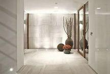   P   ENTRY . CORRIDOR / by Patricia Gray   Interior Design Vancouver