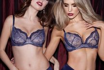 Gossard AW13 / All of Gossard's Autumn Winter 2013 Lingerie in one place..what's your favourite?
