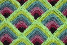 Crochet & knitting / by Robyne Marsh